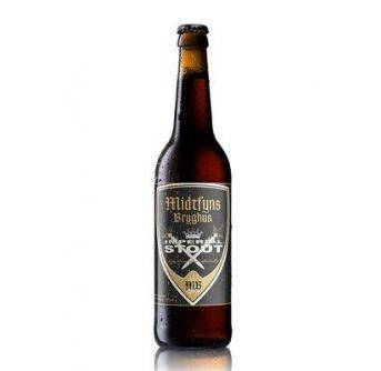 Midtfyns Imperial Stout 12x500ml