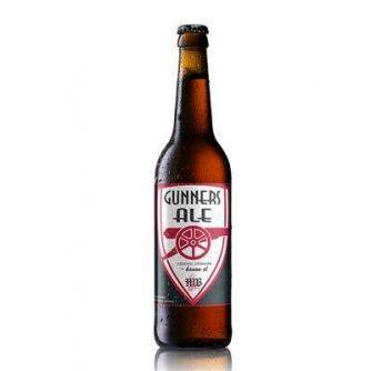 Midtfyns Gunners Ale 12x500ml