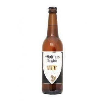 Midtfyns Wit 12x500ml