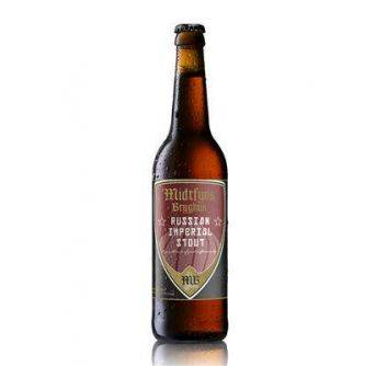 Midtfyns Russian Imperial Stout 12x500ml
