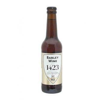 Midtfyns Barleywine Rum 1423 24x330ml