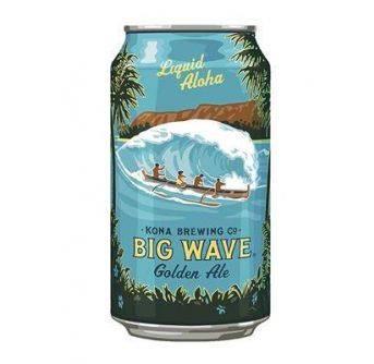Kona Big Wave 24x355ml can