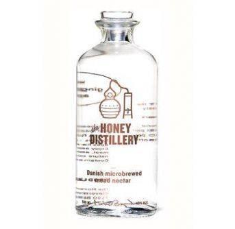 Dansk Mjød Honey Distillery 6x500ml