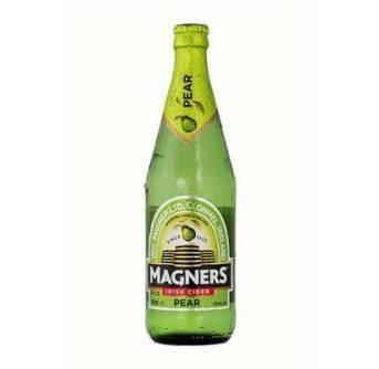 Magners Original Pear 12x568ml NRB