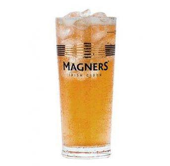 Glas Magners 12x1/2pint