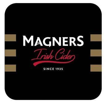POS Magners dripmats (100)