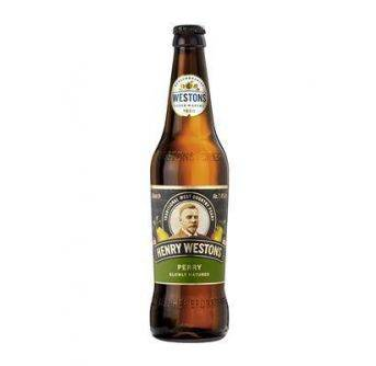 Westons Perry 8x500ml NRB