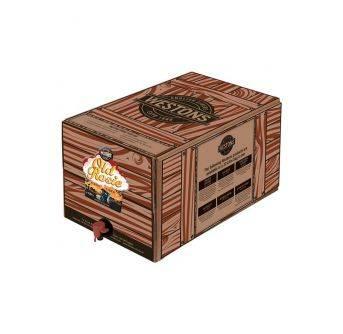 Westons Old Rosie Scrumpy 20L BOX