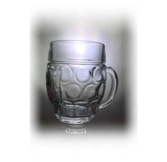 Glas Konrad krus 6 x 50 cl.