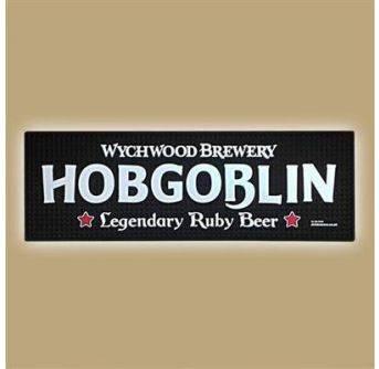 POS Hobgoblin Bar Runner