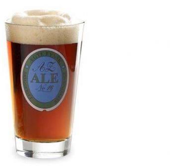 Glas Refsvindinge Ale 16 24x550ml