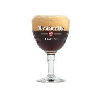 Glas Westmalle 6x330ml