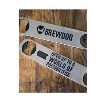 POS Brewdog Bar Blade Bottle Opener