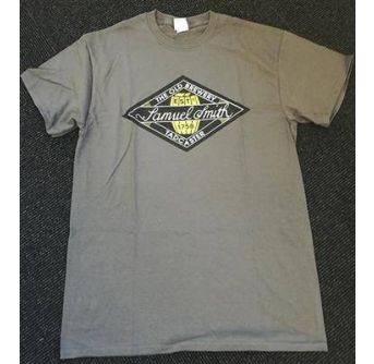 POS Samuel Smith T-shirt (M)