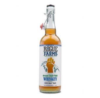 Rogue Oregon Single Malt Whiskey 750ml NRB