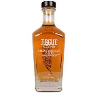 Rogue Oregon Single Malt Whiskey 6x750ml NRB