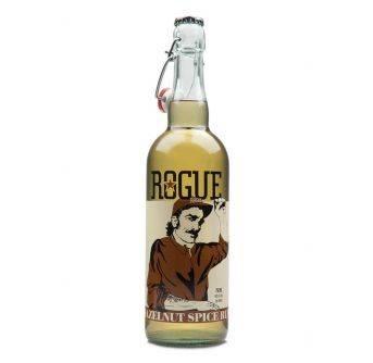 Rogue Hazelnut Spice Rum 750ml NRB