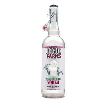 Rogue Oregon Single Malt Vodka 750ml NRB