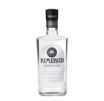 Kimerud Distilled Gin 6x700ml NRB