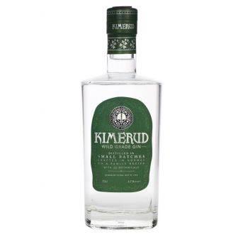 Kimerud Wild Grade Gin 6x500ml NRB