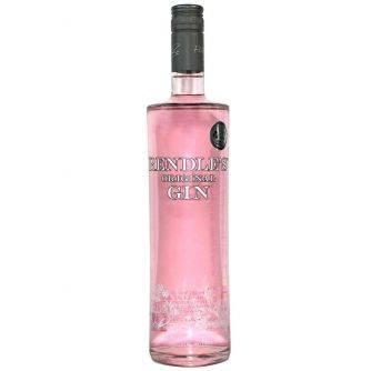 Rendles Original Gin 12x750ml NRB