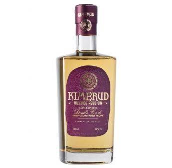 Kimerud Hillside Aged Gin 6x700ml NRB