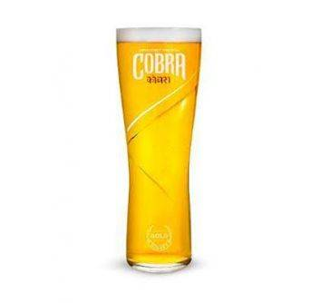 Glas Cobra 24x600ml