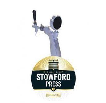 Westons Stowford Press MD 30L SS