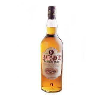 Blairmhor Scotch Whisky 12x350ml